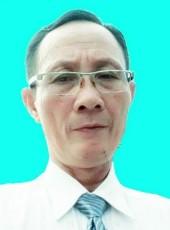 Toàn, 62, Vietnam, Phan Rang-Thap Cham