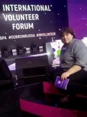 Elena, 35, Russia, Lyudinovo