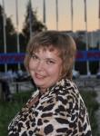 Galina, 47  , Krasnoznamensk (MO)