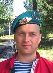 sergey, 43  , Kachkanar