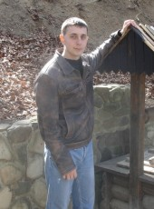 Kirill Konovalov, 29, Ukraine, Kryvyi Rih