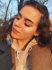 Chika, 18, Ukraine, Kristinopol