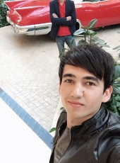 zhonibek, 18, Russia, Moscow