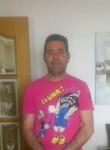 pedro leiva, 46, Valladolid