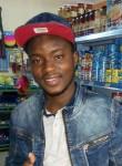 Mohamed, 24  , Luanda