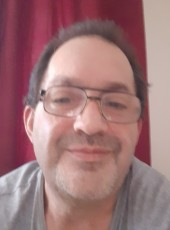 Gary, 50, France, Cergy