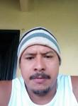 Alfredo , 45  , Panama