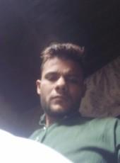 Usman, 27, India, Jalandhar