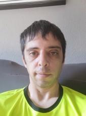 Franky, 37, Spain, Gijon