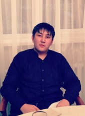 Олег, 22, Россия, Москва