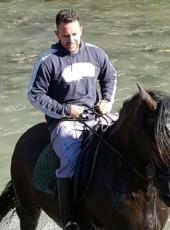 Daniel, 29, Spain, Campina