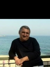 MIGEL' AGEEV, 42, Spain, Blanes