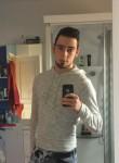 killian negret, 21  , Plabennec