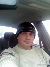 Gena, 49, Ukraine, Kherson