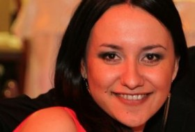 sabina, 35 - Just Me