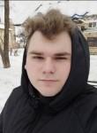 Egor, 19  , Wroclaw