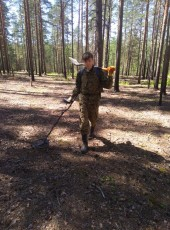 Aleksandr, 22, Russia, Vyborg