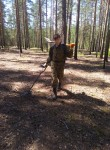 Aleksandr, 22, Vyborg