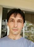 Gendrin, 37, Vladivostok