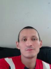 Rafael, 43, Russia, Omsk