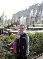 Olga, 31, Russia, Saransk