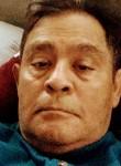 Jorge A Reyes, 65  , Fontana
