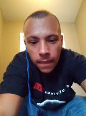 Diablo, 25, United States of America, Wentzville
