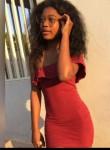 Briane, 19  , Maputo