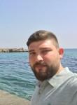 samet k, 26  , Kyrenia