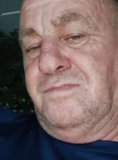 Monis, 59, Israel, Petah Tiqwa