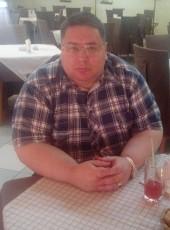 Viktor, 48, Russia, Novosibirsk