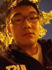 陳豪, 20, China, Taipei