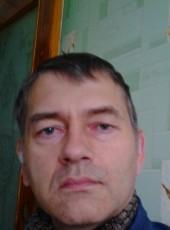 vlad, 54, Belarus, Minsk