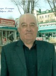 umar, 73  , Khabez