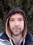 Roman, 36  , Sevastopol