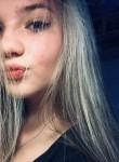 Polina, 18, Yekaterinburg