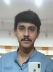 Zeeshan, 26  , Sadiqabad