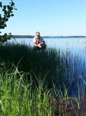 Matti, 36, Finland, Alavus