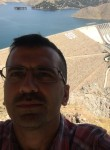 Mavi, 38, Ankara