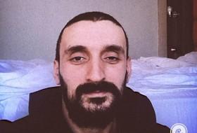 Beqa Qatamadze, 31 - Just Me