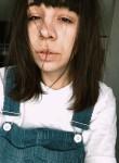 Ksenka, 24, Moscow