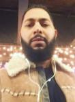Mahmoud Yousif, 31, Kiev