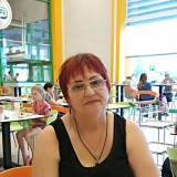 Liliya, 59  , Ukrainka