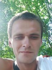 Eugene Filinov, 29, Belarus, Shchuchin