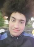 Sajjad, 19  , Baghdad