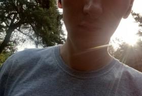 Vitalik, 20 - Just Me