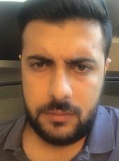 Halil, 24, Turkey, Esenyurt