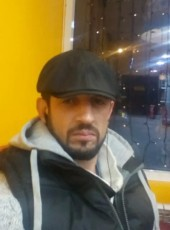 Ismail, 38, Russia, Moscow