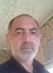 Fuad, 52  , Khirdalan