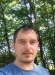 Ismail, 38  , Megion